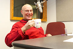 Mike Schmidt: Inspired by WOSU Every Day
