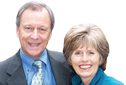 Tom and Jackie Murrill: Leaving a Legacy for Children